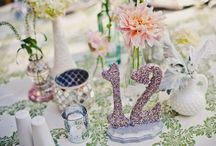 DIY Wedding / by Colleen Cahaley