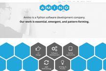Denver Web Design / A sample of work from web designers based out of Denver, Colorado