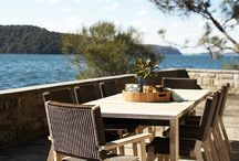Eco Outdoor Outdoor Furniture / Live Life Outdoors