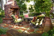 Stunning Out Door Designs / Stunning Out Door Designs / by Home Interiors Zone