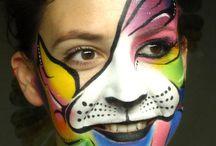 Lizzie LAB Faces