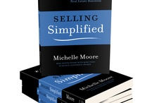 My Business Book Writing / Business books that Michelle Moore is the author, co-author, or is a contributing author.
