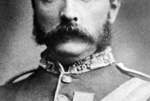Anglo Zulu War 1879.