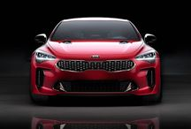 Kia Stinger / Kia's GT outperformer competitor's a fraction of the price. Learn more: https://www.kiacountryofcharleston.com/new-vehicles/stinger/