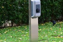 KEBA Universal EV Charger / Keba make the best universal EV charger for the Australian residential and commercial market