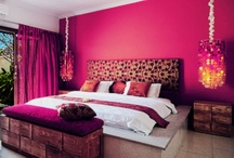 BEDROOMS INSPIRATION  / by Ayreen Khoury