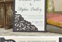 Tracey's Wedding