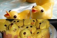 Food Fails / Not all photos/recipes turn out amazing...