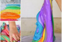 Cool activities for kindy