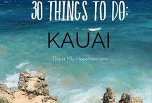 Hawaii - Dream Vacation