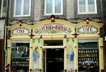 cafe&shops