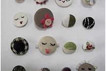 button down / by Lynn Gaines