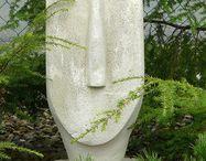 Skulpturen Kunst