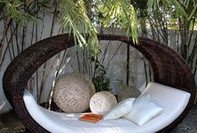 NEST COUCH