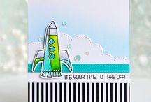 Cards - Tradefish Designs