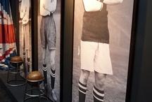 Sport museum