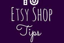 Etsy Shop Success
