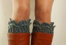 Crochet & knit / Craft