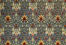 Surface Pattern Design / Beautiful surface pattern designs..