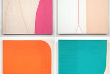 Color Crush / color palettes, pantone, colors, inspiration, design, styling, branding