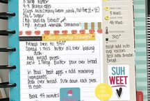 365 day planner