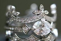 Wedding Jewelry / Свадебные украшения