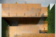 13EHS | Huanuco Trade Center