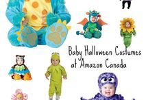 Halloween Costumes / by Canadianfreestuff Canada