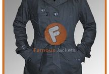 Jennifer Lawrence Silver Linings Playbook Coat