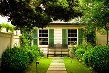 Gardens Wills Co. Love / Great gardens