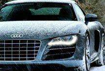 Audi.......