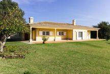 Detached villa Close to Monte Rei Golf / https://www.arturcruz.com/property/detached-villa-for-sale-in-east-algarve-close-to-monte-rei-and-quinta-ria/