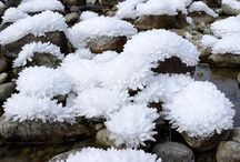 Ice, Snow and Winter