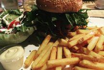FOOD | BREAKFAST. LUNCH. DINER / Salt Food | Healthy Food
