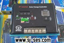 Solar Charge Controller 10 A