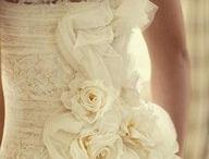 Wedding ideas for whoever / by Alyssa Senseney