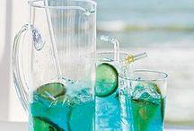 Recettes Beach Drinks