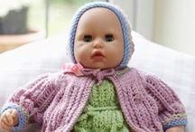 Dolls clothes...