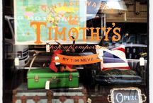 Timothy's Vintage Wares, Pop-Up Emporium Newcastle NSW / Vintage Wares, Rustic Props, Nautical, Religious, Old-School, Styling, Interiors