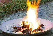 Acessoires / Sfeer elementen voor in uw tuin