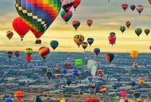 Uçan Balon (Flying Balloon)