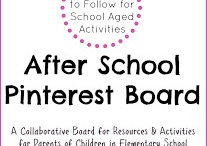Y after school activities/art / by Amy Hyslop