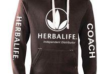 Herbalife giyim ürünleri