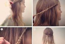 Hair..x