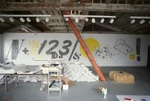 workspace/studios