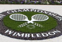 Wimbledon 2015 / From beautiful jewellery to designer watches, here are our top tips on what to wear to Wimbledon. We've also picked out some of the famous faces at this famous event to show you what looks they are working this year.
