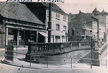 Historische Aufnahmen von Pirmasens