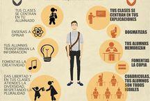 ¿Educas o adoctrinas?