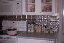 Kitchen plan 2014 / Kitchens