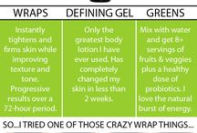 It Works Wraps with Mike Reid / Join me on a journey to a healthy new you. Lots of information at www.prairiewraps.com
